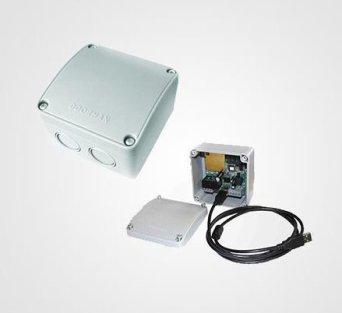 Блок GSM для управления приводом, через телефон