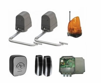 Комплект привода рычажного ARM-230